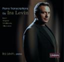 Ira Levin, conductor, pianist